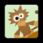 Monkey Kick Off screenshot 1/1