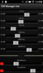 DSP Manager screenshot 2/2