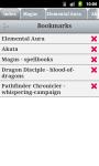 PFRPG RD Lite screenshot 6/6