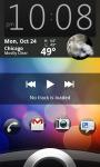 WidgetLocker screen screenshot 2/6