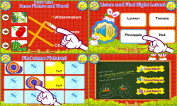 POPOYA Fruits Flashcards screenshot 4/5
