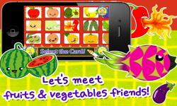 POPOYA Fruits Flashcards screenshot 5/5