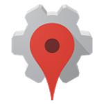Google Maps Engine On Mobile screenshot 1/1