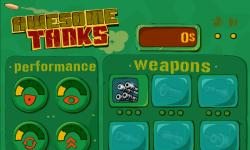 Tanks Bomb screenshot 1/6