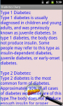 Diabetes_Diary screenshot 4/4