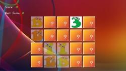 Numbers Memory screenshot 2/4