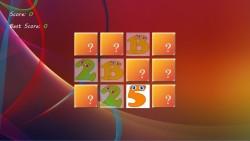 Numbers Memory screenshot 4/4