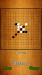 Very Gomoku - Five in a Row screenshot 2/2