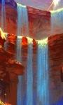 Fantasy Waterfall Live Wallpaper screenshot 3/3
