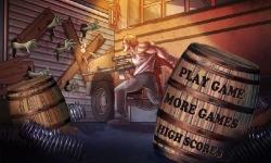 Zombie Smash screenshot 1/4