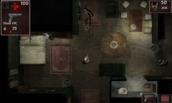 Zombie Smash screenshot 2/4