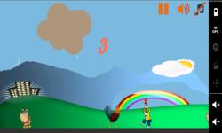 Chicken Fun Run screenshot 2/3