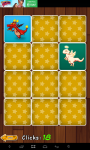 Kids memory fruit-spanish screenshot 3/6