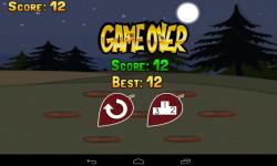 Whack a mole New Free screenshot 3/4