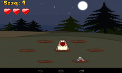 Whack a mole New Free screenshot 4/4