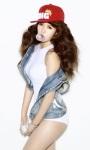 4minute Hyuna Sexy Wallpaper screenshot 1/6
