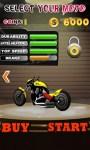 Racing Bike Moto screenshot 1/6