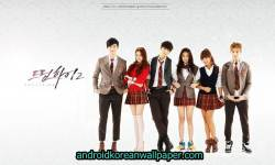 Korean Drama Dream High 2 Wallpaper screenshot 3/6