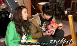 Korean Drama Dream High 2 Wallpaper screenshot 5/6