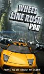 Wheel Line Rush Pro screenshot 1/1