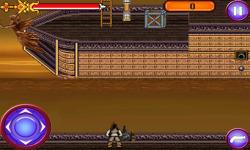 Pirate_Warrior screenshot 5/5