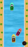 Motorboat Cruising Waterway screenshot 3/4