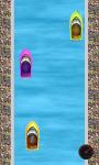 Motorboat Cruising Waterway screenshot 4/4