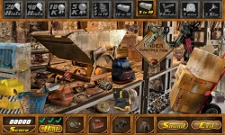 Free Hidden Object Games - Mystery Mine screenshot 3/4