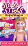 3D Star Fashion Makeover screenshot 1/6