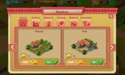 Empire of a Billionaire screenshot 2/5