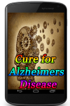 Cure for Alzheimers Disease screenshot 1/3
