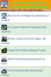 Most Extraordinary Churches Of The World screenshot 2/3