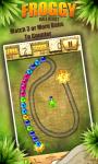 Froggy Ball Blast- Balls Shooter screenshot 4/6