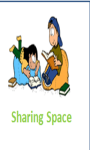 Sharing Space screenshot 1/1