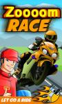 Zoooom RACE screenshot 1/1