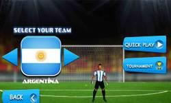 Play Football Kicks Pro screenshot 4/6