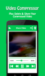 Video Compressor screenshot 6/6