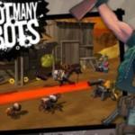 Shoot Many Robots  mod screenshot 3/3