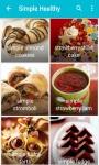 Simple Healthy Recipes screenshot 4/6