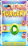 Tongue Surgery Game screenshot 1/3