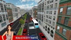 City Driving 3D MORTAL screenshot 2/3