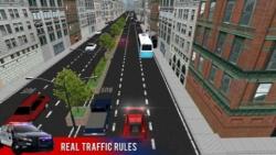 City Driving 3D MORTAL screenshot 3/3