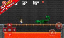 Super Z World Run screenshot 4/5