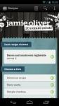 Jamies 20 Minute Meals smart screenshot 5/6