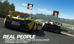 Real Racing 3 general screenshot 1/6
