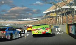 Real Racing 3 general screenshot 2/6