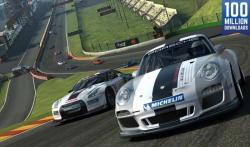 Real Racing 3 general screenshot 3/6