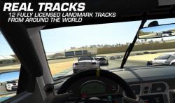 Real Racing 3 general screenshot 6/6