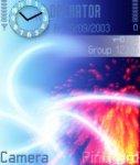 DS Volcano screenshot 1/1