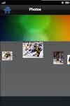 Bruins Fans screenshot 2/3